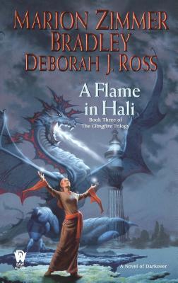 A Flame In Hali By Bradley, Marion Zimmer/ Ross, Deborah J.
